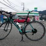 【ブログ】ロードバイクで伊豆 – 復路 大磯プリンスホテル経由