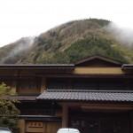 おっさん3人組の温泉旅(第2回:慶雲館@西山温泉)