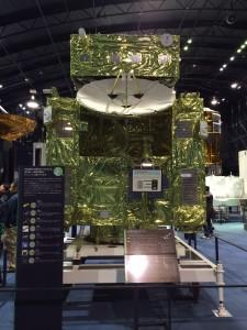 技術試験衛星Ⅶ型「きく7号」
