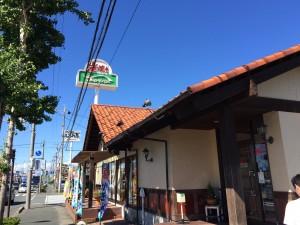 こちらは静岡県内にチェーン展開する「さわやか」というレストラン。