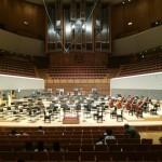 お茶の水管弦楽団第92回記念定期演奏会@川崎ミューザ