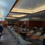 【ブログ】ハワイ ホノルル空港 – JAL サクララウンジ