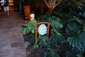 今回宿泊するアウラニの2ベッドルーム ヴィラ オーシャン・ビューはWAI'ANAEタワーにあります。