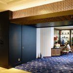 【ブログ】シェラトン・グランデ・トーキョーベイ・ホテル – シェラトンクラブ ラウンジ