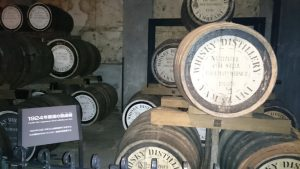 日本最古の樽だそうです。