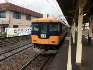 大井川鐵道は全国のいろんな列車を整備して運行しているのだとか。