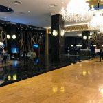 【ブログ】ザ パーク フロント ホテル アット ユニバーサル・スタジオ・ジャパン パークビューファミリールーム