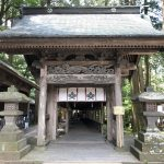 神社仏閣と御朱印:その四十五(諏訪大社・後編)