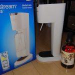 sodastream ソーダストリーム